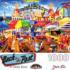 Shore Fun Seascape / Coastal Living Jigsaw Puzzle