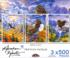 Soaring Heights Eagles Jigsaw Puzzle