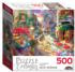 Late Afternoon In Italy Italy Jigsaw Puzzle