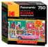 Fun Historic Route 66 Countryside Jigsaw Puzzle