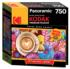 I Love Coffee And Donuts Sweets Jigsaw Puzzle