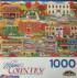 Everyday Heroes Cities Jigsaw Puzzle