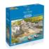 Port Isaac Boats Jigsaw Puzzle