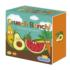 Crunch Bunch Food and Drink Children's Puzzles