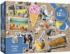 At the Seaside Beach Jigsaw Puzzle