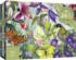 The Garden Butterflies and Insects Jigsaw Puzzle