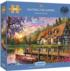 Waiting for Supper Landscape Jigsaw Puzzle