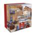 Cromer Beach Jigsaw Puzzle