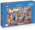Nearly New People Jigsaw Puzzle