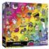 Punimals Animals Jigsaw Puzzle