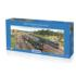 New Forest Junction Trains Jigsaw Puzzle