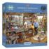 Grandad's Workshop People Jigsaw Puzzle
