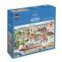 York Landscape Jigsaw Puzzle