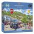 Matlock Bath Summer Jigsaw Puzzle