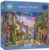 Mermaid Street, Rye Street Scene Jigsaw Puzzle
