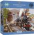 Pickering Station Trains Jigsaw Puzzle