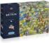 Beautiful Britain Travel Jigsaw Puzzle