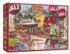 Lifting the Lid - Department Store Cartoons Jigsaw Puzzle