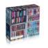 Rainbow Chalks Crafts & Textile Arts Jigsaw Puzzle