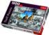 Cracow Landmarks / Monuments Jigsaw Puzzle