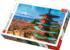 Mount Fuji / Mont Fuji Mountains Jigsaw Puzzle