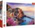 View Of Manarola Italy Jigsaw Puzzle