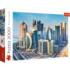 Doha, Qatar Travel Jigsaw Puzzle