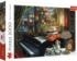 Sounds Of Music Music Jigsaw Puzzle