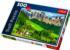 Dolomites, Italy Mountains Jigsaw Puzzle