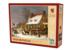 Breaking Up of a Country Ball Countryside Jigsaw Puzzle