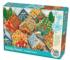 Gingerbread Houses Food and Drink Jigsaw Puzzle