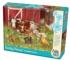 Barnyard Babies Farm Animals Jigsaw Puzzle
