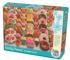 Sweet Treats Sweets Jigsaw Puzzle