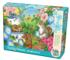 Chippy Chappies Animals Jigsaw Puzzle