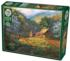 Country Blessings Wildlife Jigsaw Puzzle
