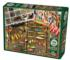 Fishing Lures Father's Day Jigsaw Puzzle