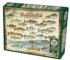 Freshwater Fish of North America Educational Jigsaw Puzzle
