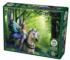 Realm of Enchantment Fantasy Jigsaw Puzzle