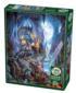 Dragonforge Fantasy Jigsaw Puzzle