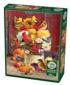 Autumn Bouquet Fall Jigsaw Puzzle