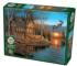 Rest Stop Lakes / Rivers / Streams Jigsaw Puzzle