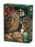 The Astrologer Birds Jigsaw Puzzle
