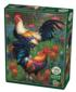 Roosters Father's Day Jigsaw Puzzle