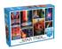 Star Trek: The Motion Pictures Movies / Books / TV Jigsaw Puzzle
