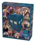 Doctor Who: The Doctors Movies / Books / TV Jigsaw Puzzle
