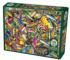 Alluring Fishing Jigsaw Puzzle