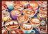 BaristArt Food and Drink Jigsaw Puzzle
