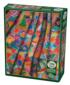 Crazy Quilt Everyday Objects Jigsaw Puzzle