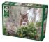 Great Horned Owl Owl Jigsaw Puzzle