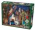 Miracle in Bethlehem Religious Jigsaw Puzzle